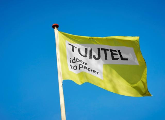 Vlag - Tuijtel