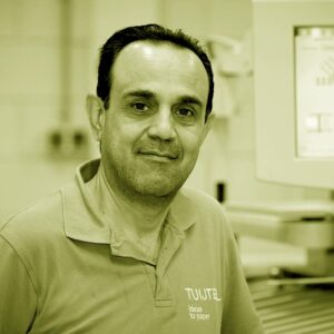 Ibrahim al Haddad