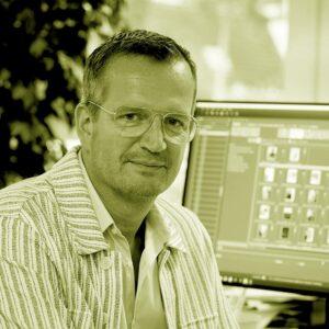 Johan van Houwelingen
