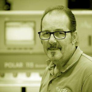 Paul Moree