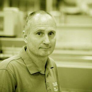 Dennis Pfaff