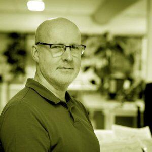 Frank Ravestein